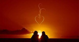 مناظر غروب رومانسيه , اجمل صور عند غياب الشمس