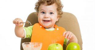 اكلات للاطفال الرضع , افضل الاطعمه الصحيه للاطفال الصغار