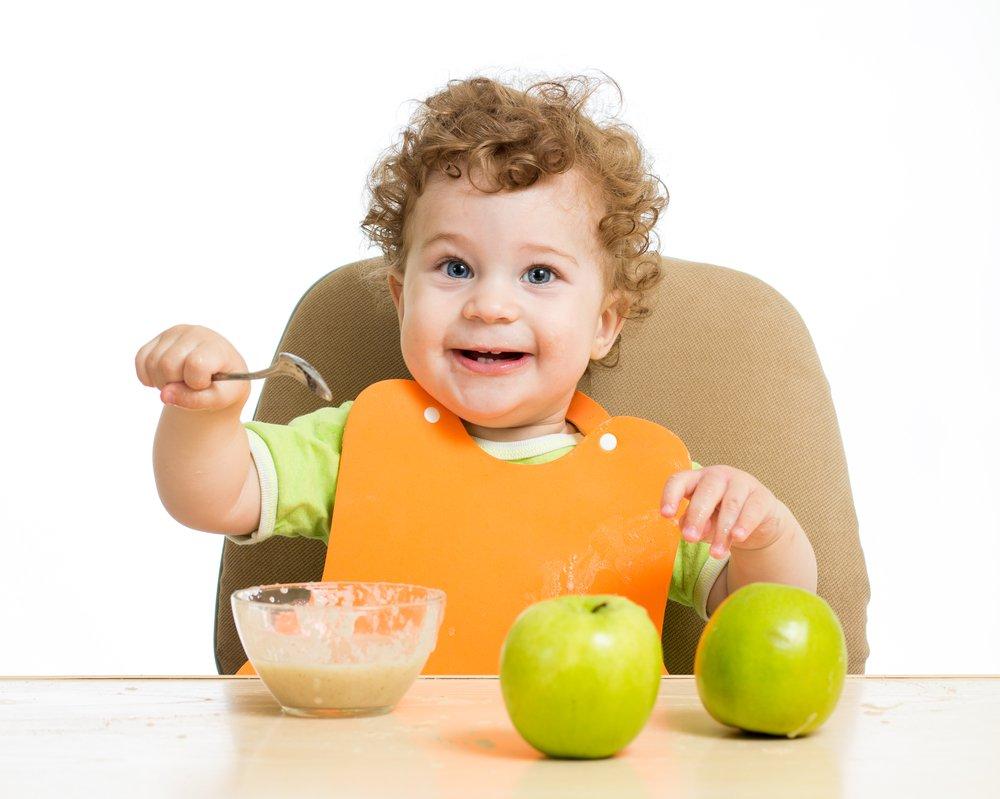 صورة اكلات للاطفال الرضع , افضل الاطعمه الصحيه للاطفال الصغار