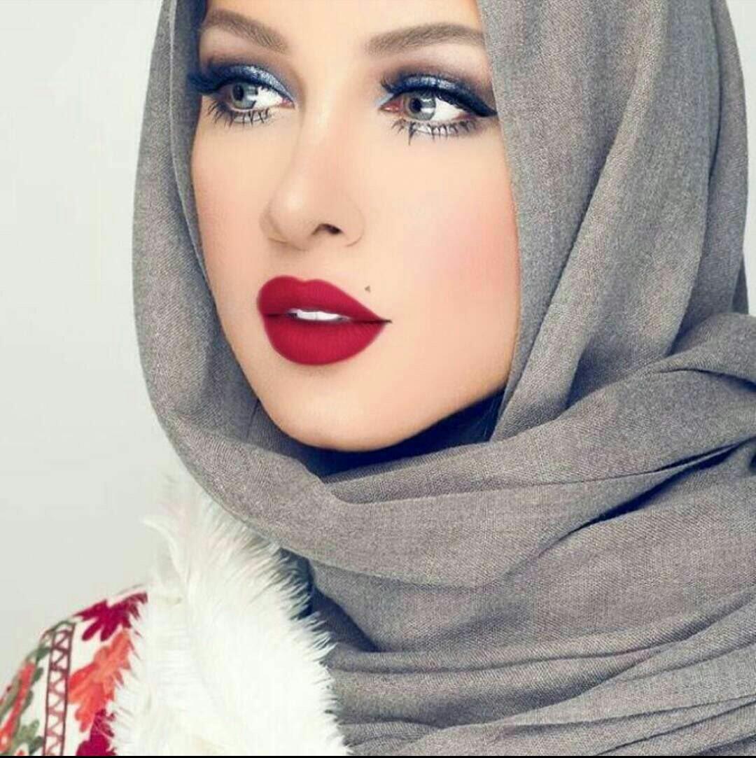 صورة صور محجبات 2019 , اجدد صور المحجبات وموضه الحجاب ٢٠١٩