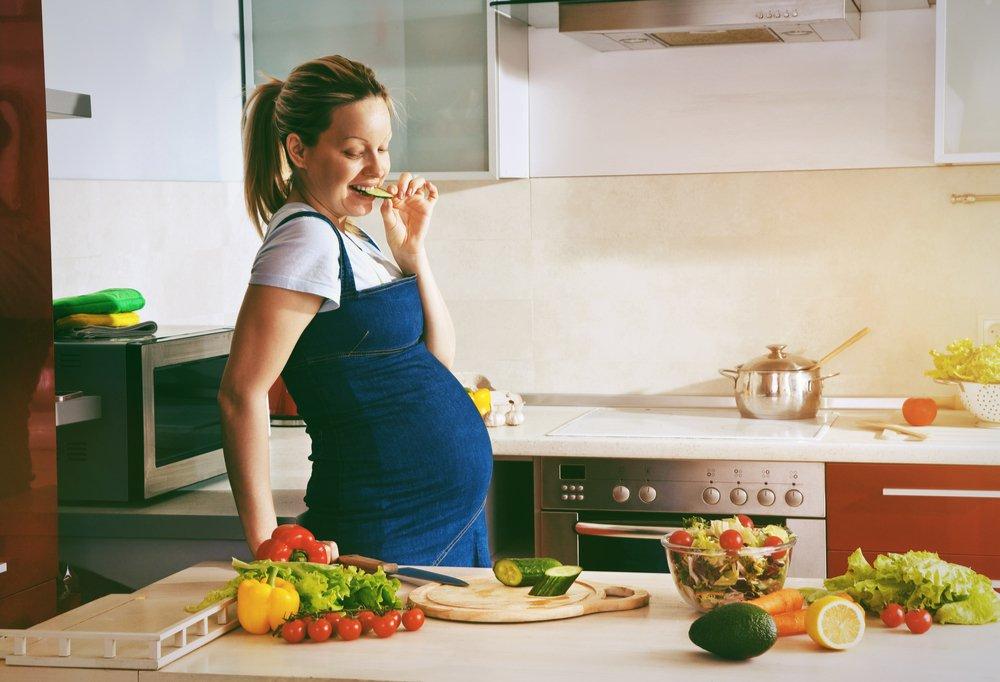 بالصور الاكل المفيد للحامل , طعام للمراه الحامل 2028 10