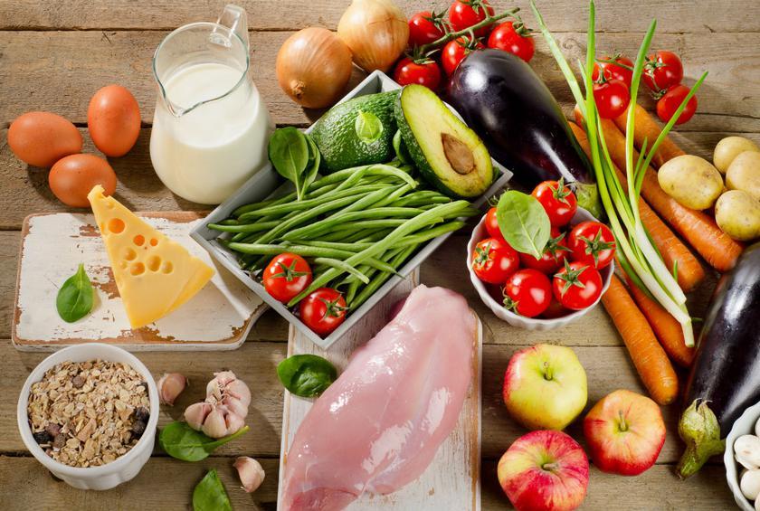 بالصور الاكل المفيد للحامل , طعام للمراه الحامل 2028 11
