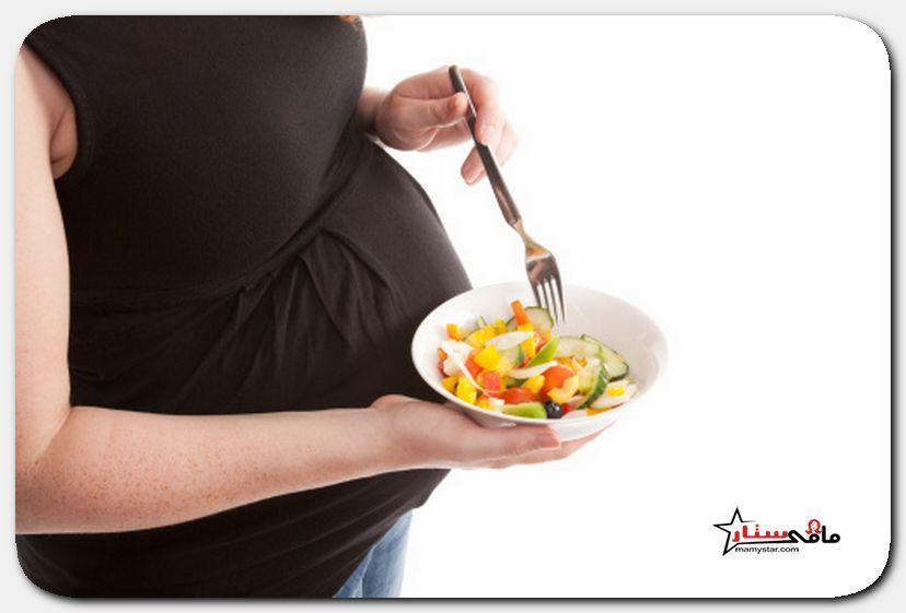 بالصور الاكل المفيد للحامل , طعام للمراه الحامل 2028 4