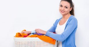 بالصور كيفية ازالة الشمع من الملابس , طريقة تنظيف الملابس من الشمع 2635 2 310x165