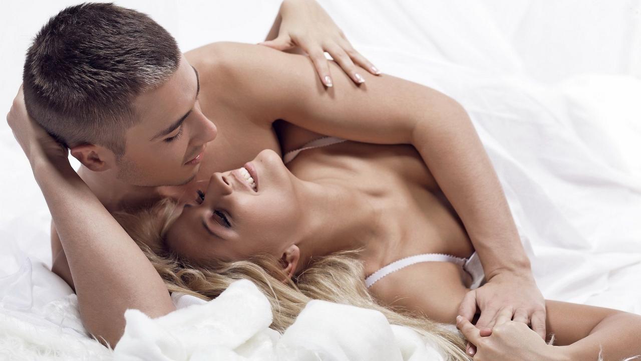 بالصور كيف تجذبين زوجك للفراش , خطوات سهلة تفتني بها زوجك لتلهف للعلاقة الحميمة 3113 1
