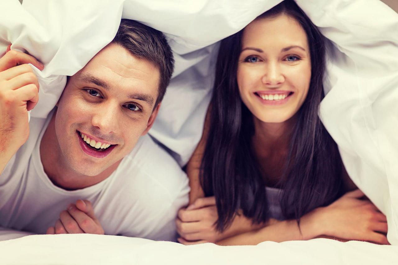 بالصور كيف تجذبين زوجك للفراش , خطوات سهلة تفتني بها زوجك لتلهف للعلاقة الحميمة 3113