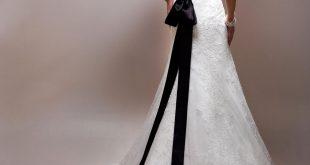 تفصيل فساتين زفاف , شرح تفصيل فساتين الزفاف الروعة