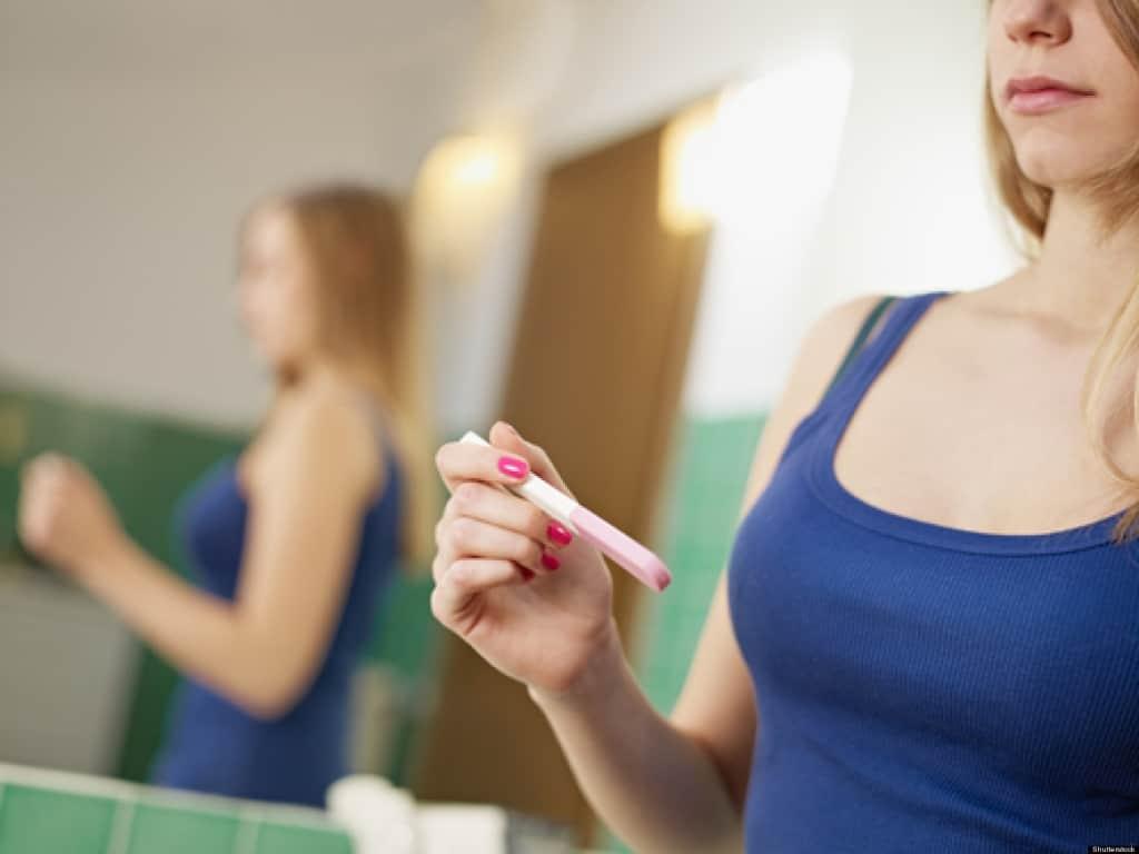 صورة طرق معرفة الحمل بالمنزل , افضل طريقة منزلية للكشف عن الحمل بدون اختبار الحمل