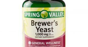 بالصور brewers yeast فوائد , الخميرة البيرة وفوائدها للجسم 3566 1.jpeg 310x165