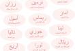 بالصور اسماء بنات فيها حرف السين , اجدد واحدث اسماء بنات 6076 4 110x75