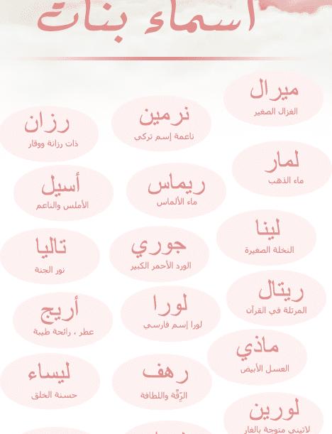 صورة اسماء بنات فيها حرف السين , اجدد واحدث اسماء بنات