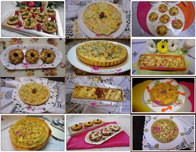 صورة وصفات حلويات مكتوبة , احلي وصفات للحلويات مكتوب