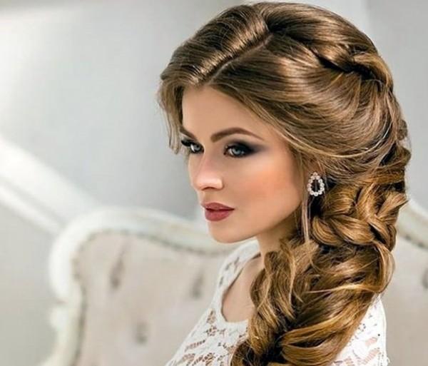 بالصور تسريحات شعر ملكية , احدث تسريحه شعر مليكات 6512 3