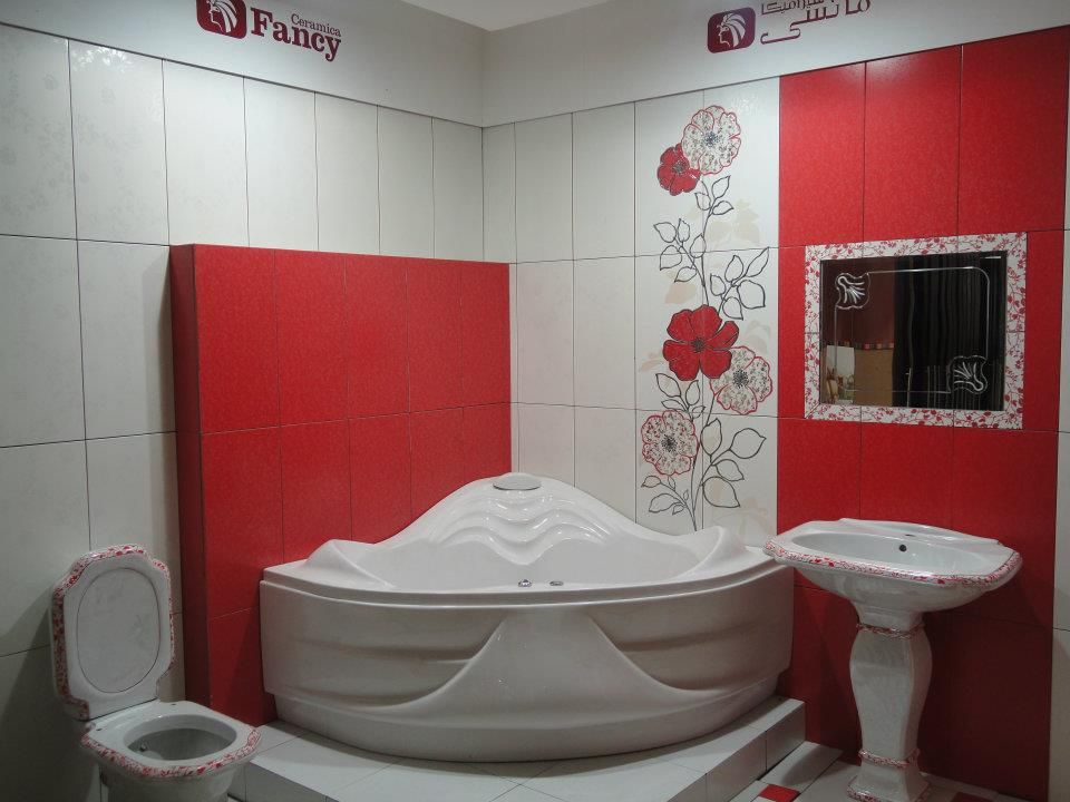بالصور صور ديكور حمام , احدث ديكورات حمامات 6547 1