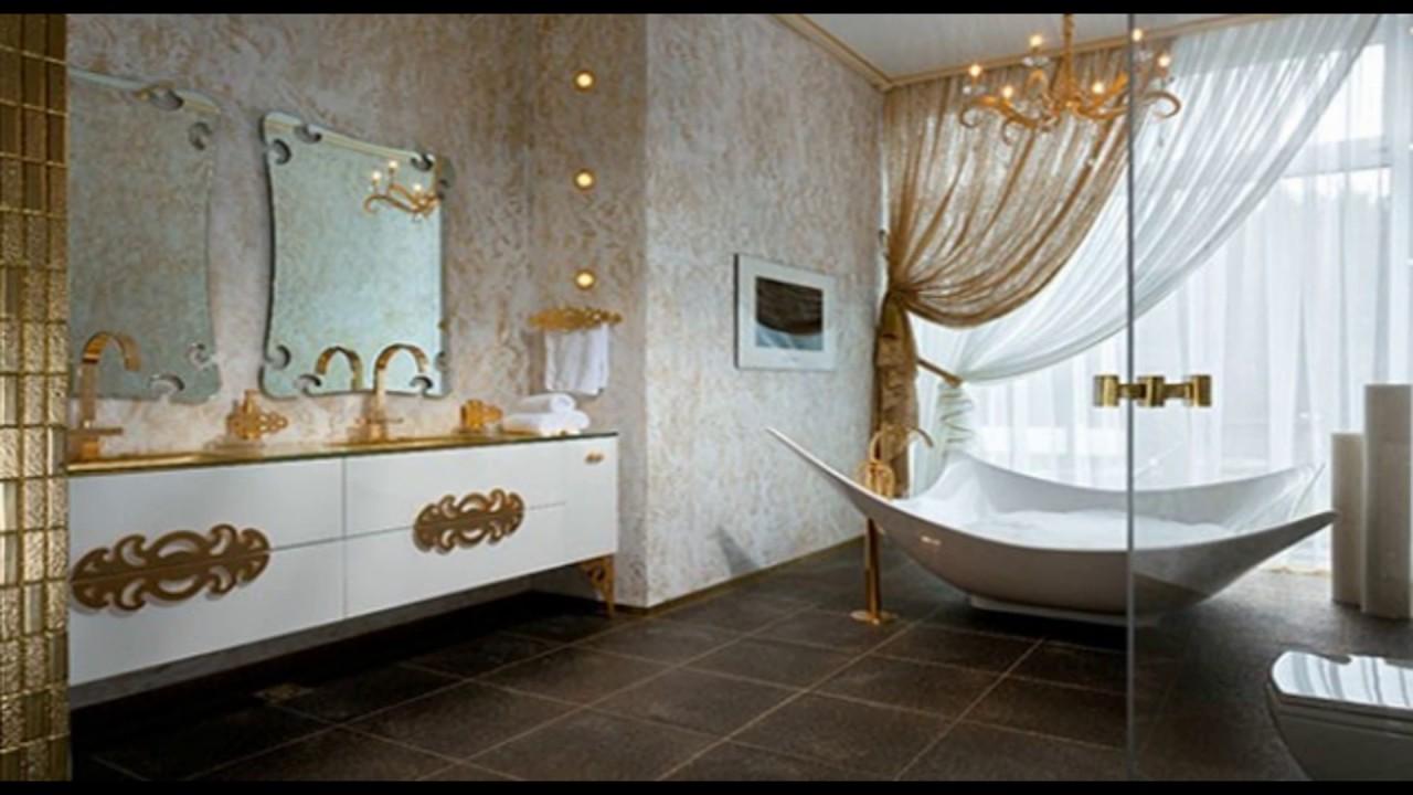 بالصور صور ديكور حمام , احدث ديكورات حمامات 6547 12
