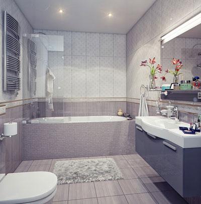 بالصور صور ديكور حمام , احدث ديكورات حمامات 6547 15