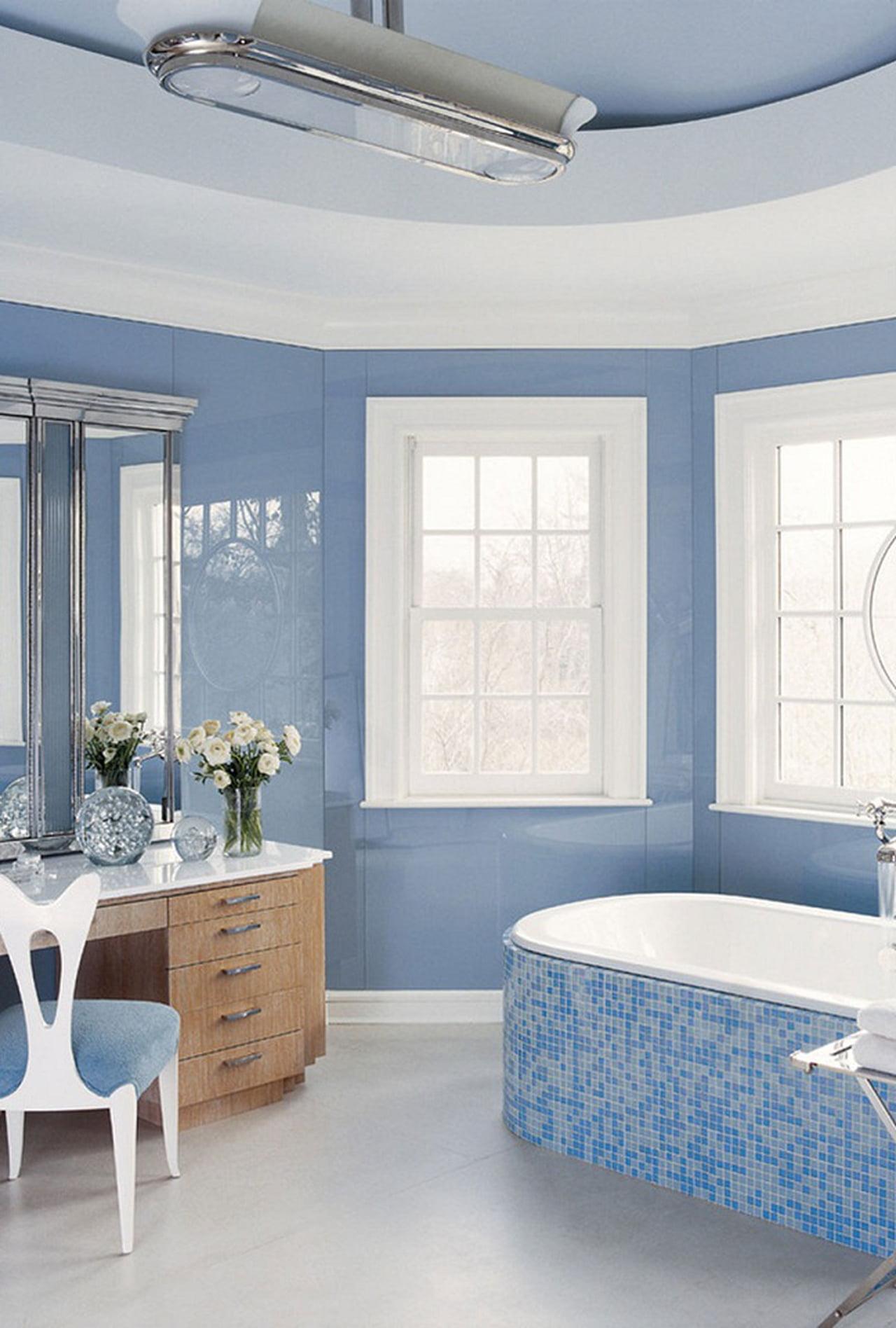 بالصور صور ديكور حمام , احدث ديكورات حمامات 6547 2