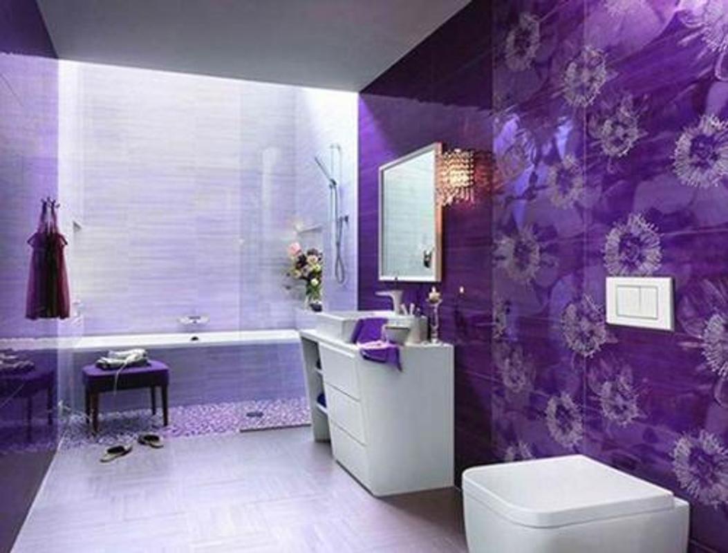 بالصور صور ديكور حمام , احدث ديكورات حمامات 6547 6
