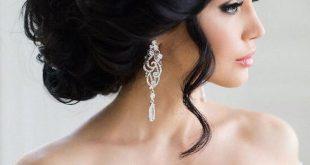 صورة احلى تسريحات الشعر الطويل , اجمل واجدد تسريحات للشعر الطويل
