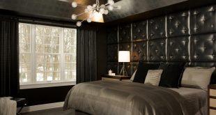 صورة غرف نوم منجده , غرف جاذبه شكلا و مريحه