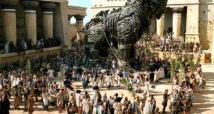 بالصور قصة حصان طروادة الحقيقية , اسطورة طروده وما هى حقيقتها 1050 4 1 310x165