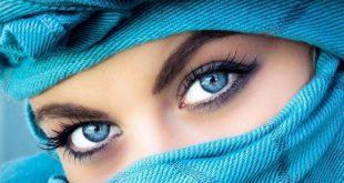 صور صور عيون عربية , اجمل لغه فى العالم وماذا تقول لك الاعين