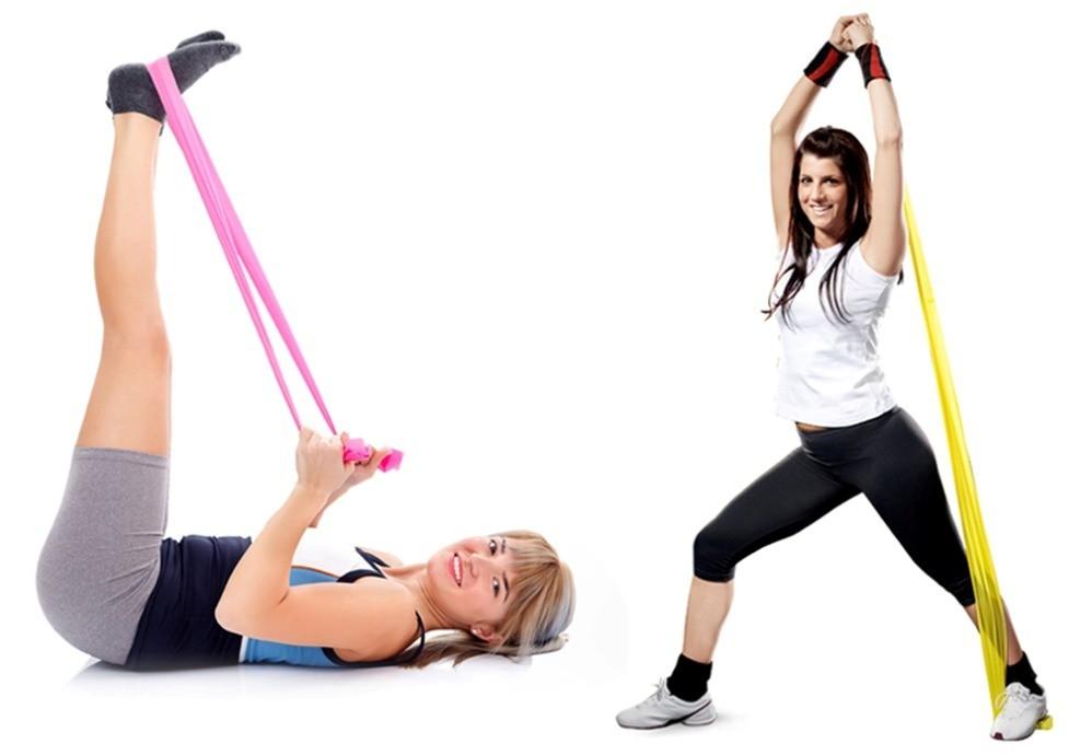 صور تمارين رياضية للنساء , رشاقه جسمك مع ابسط التمارين