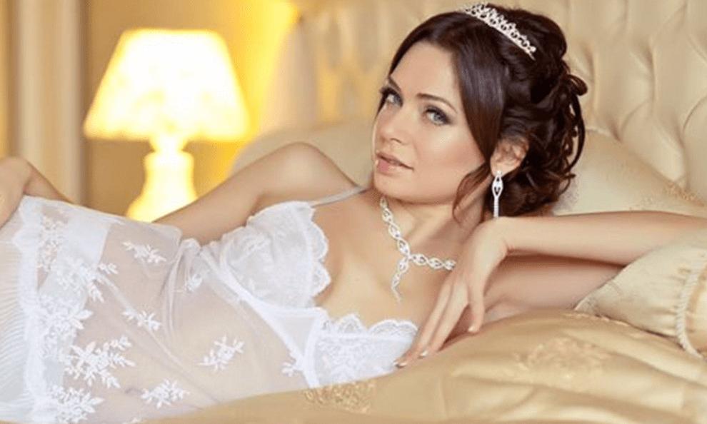 صورة ملابس ليلة الدخله للعروس , ملابس العروس فى ليليه الزفاف