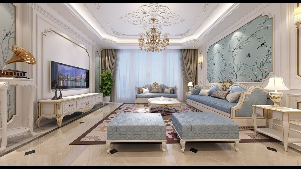 صورة ديكورات غرف المعيشه , بيت مناسب مع افضل الغرف للمعيشه