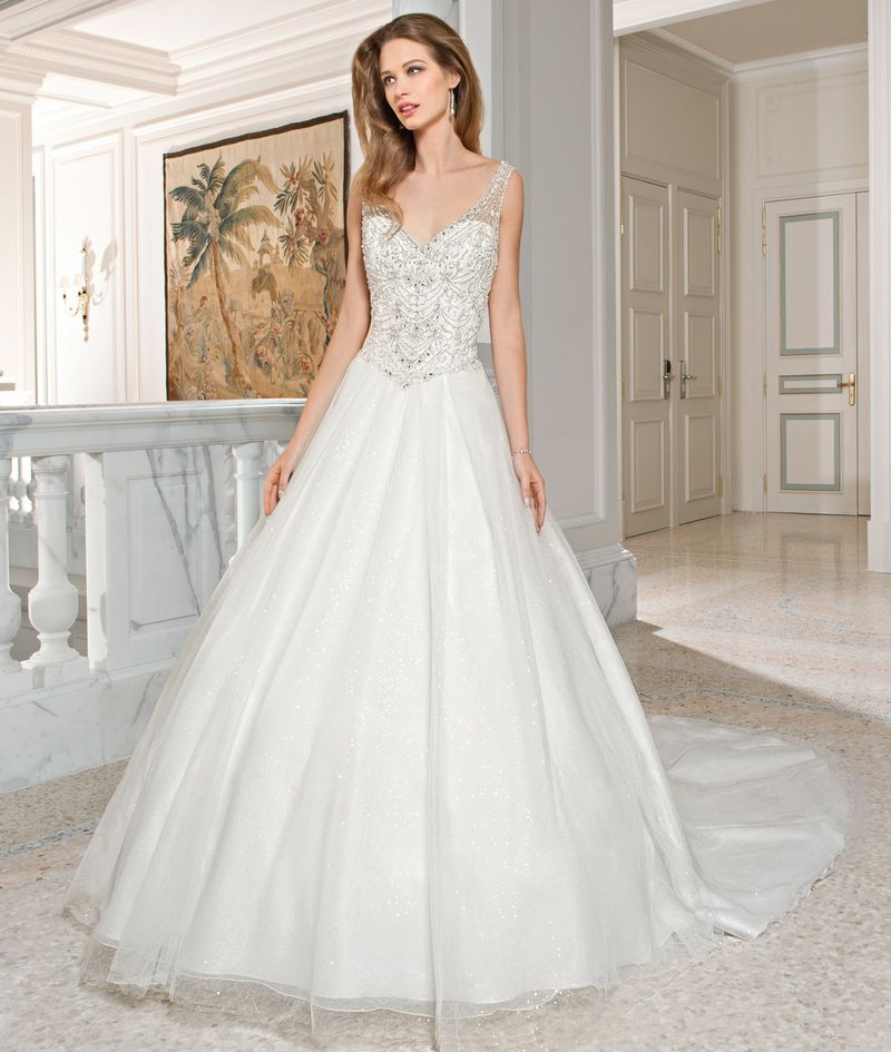 صورة فستان العرس الابيض في المنام , تفسير لرؤيه فستان العرس فى الحلم