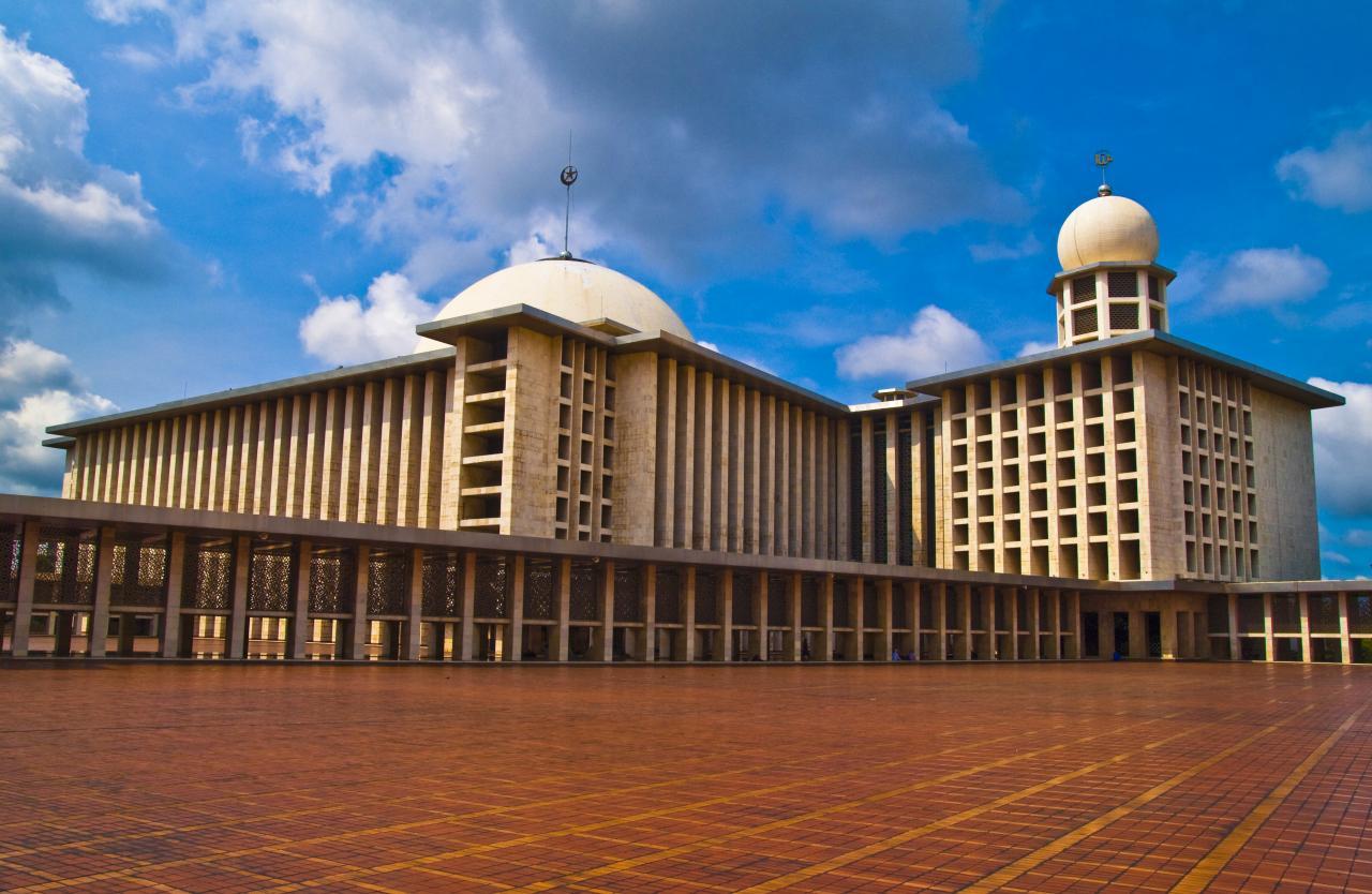 صورة افضل اماكن في جاكرتا , اجمل اماكن فى اندونيسيا