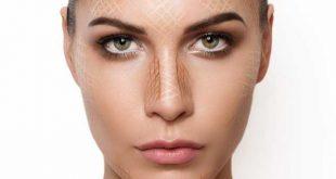 صورة الوجه الطويل للنساء , اجمل انواع اوجه النساء الطويله