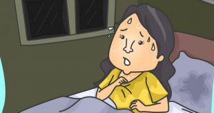 صورة ما اسباب التعرق اثناء النوم , العرق المتكرر اثناء النوم وعلاجه وما الاسباب الذى تحدث بشانه