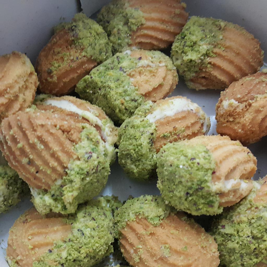 حلويات طيبة برديسي اجمل الحلويات احلام مراهقات