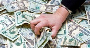 صورة النقود في الحلم , تفسير حلم النقود