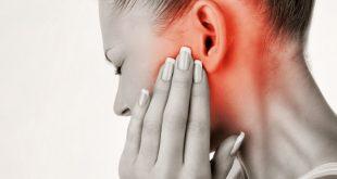 صورة علاج الالام الاذن , طرق علاج الم الاذن