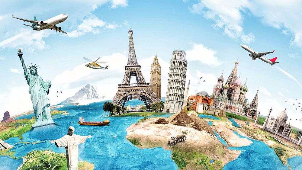 صور ما هو اجمل بلد في العالم , الطبيعه الخلابه فى اجمل بلاد العالم
