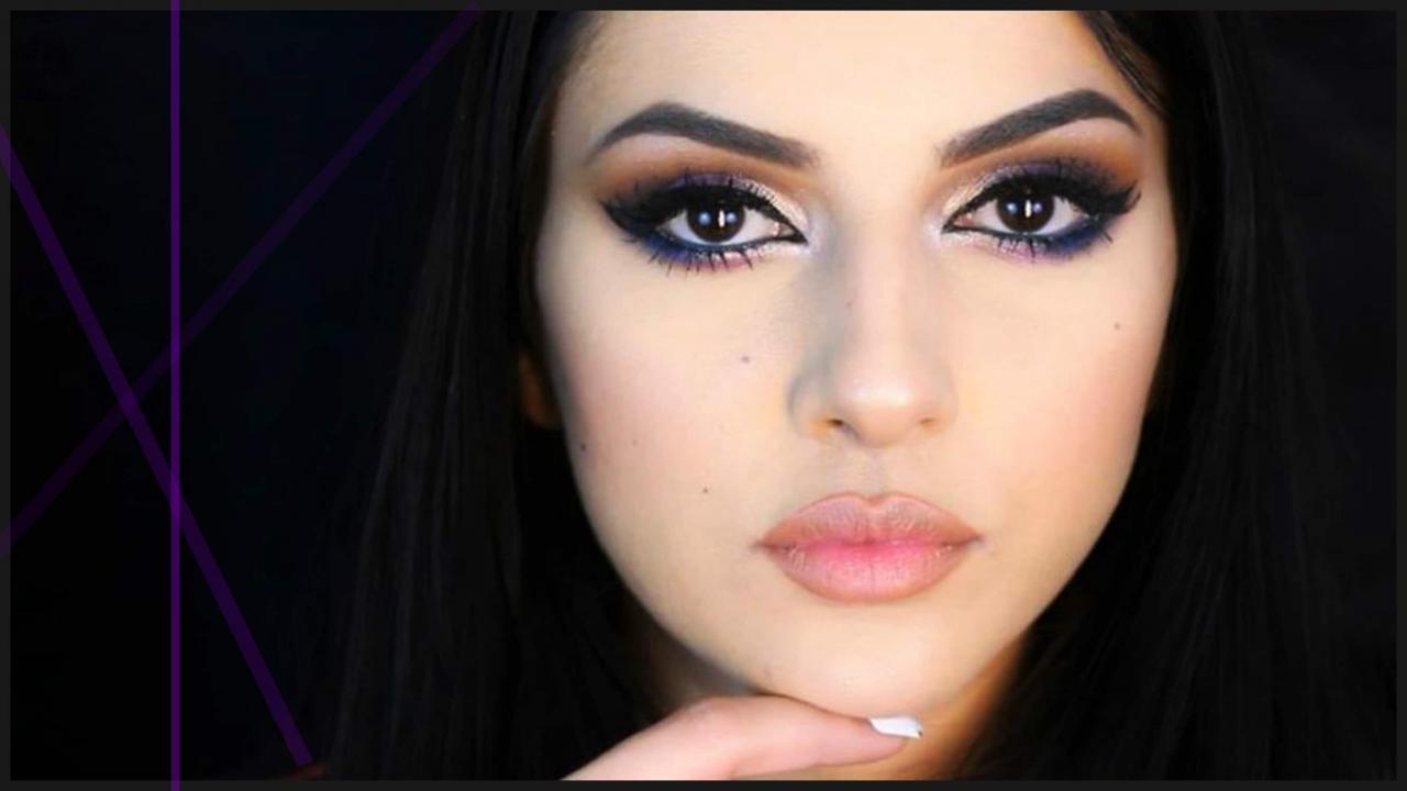 صورة جمال المراة العربية , الجمال العربي الاصيل يحير العين