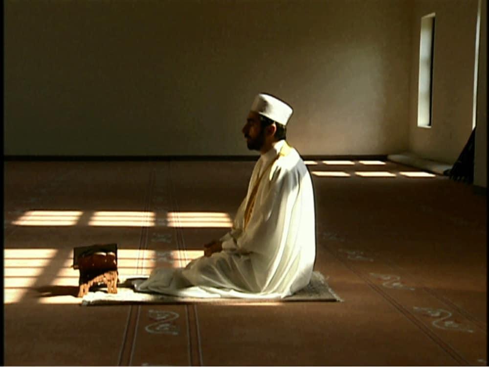 صورة رؤية داعية اسلامي في المنام , ماذا يعني رؤيه شيخ في المنام