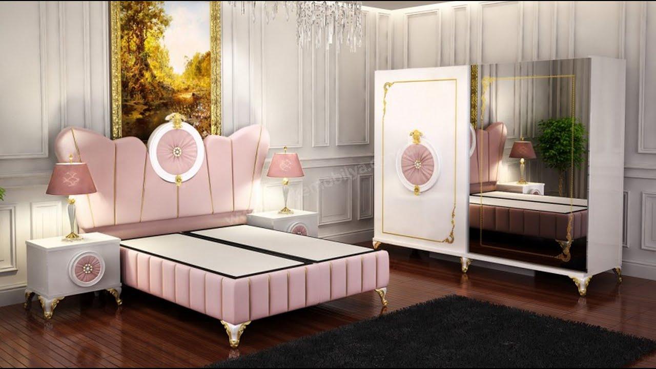 صور غرف النوم مودرن 2019 , احدث تصميمات لغرف النوم الحديثة