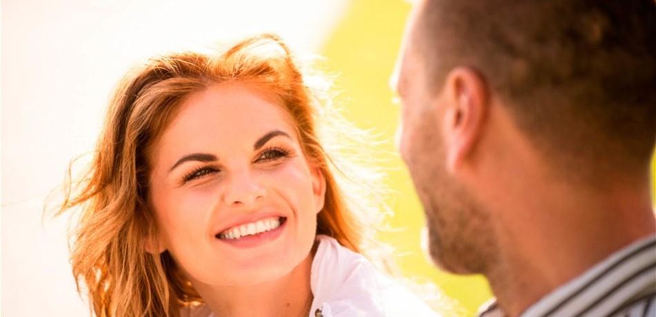 صورة المراة الجميلة في نظر الرجل , هذه الصفات تجعل الرجل يراك جميلة