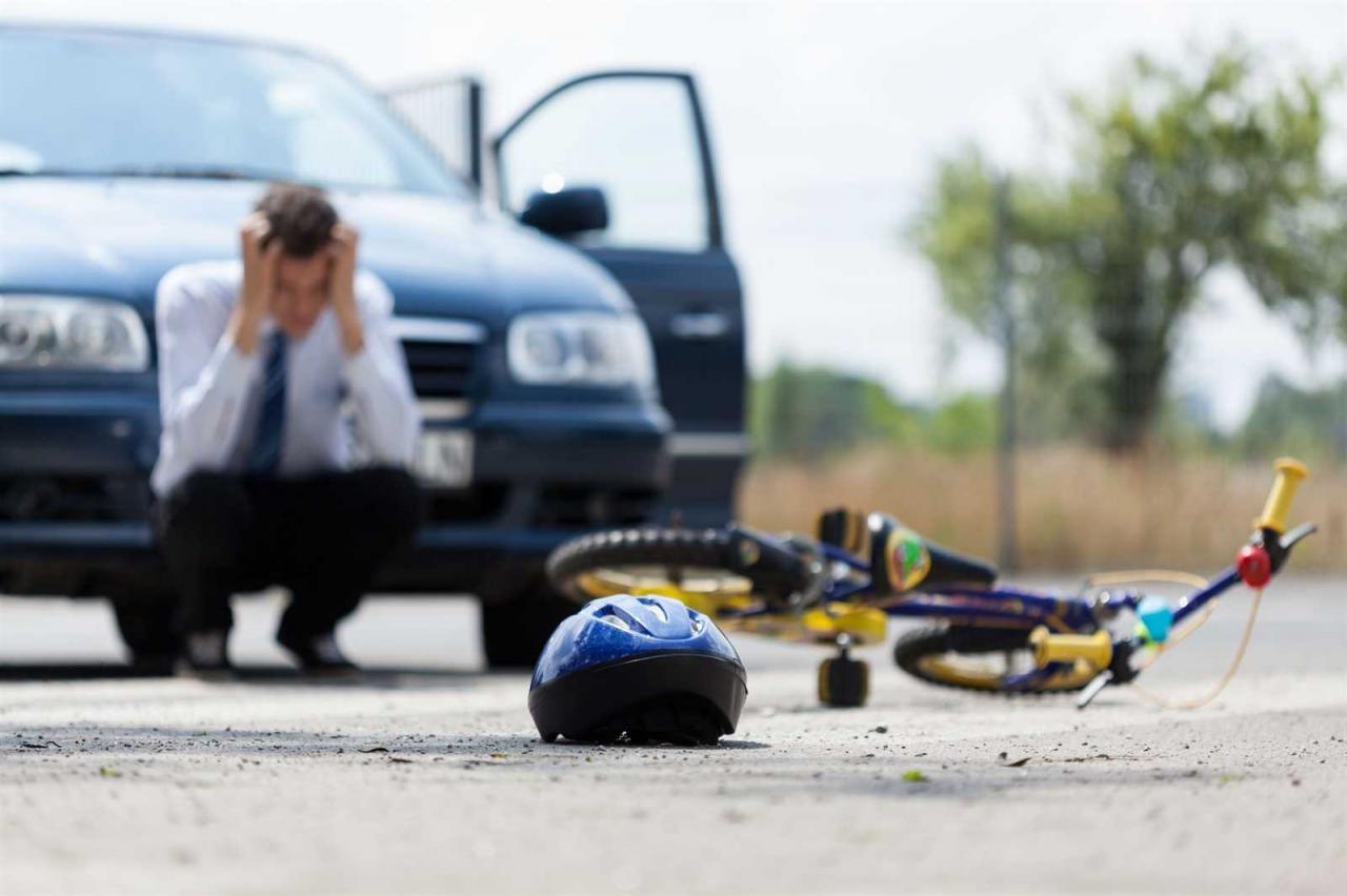 صورة رؤية الحادث في المنام , احذر تفسير حلم الحادثة يشير الى شر