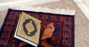 صورة عدم اتمام الصلاة في المنام , تفسير الاحلام وعدم اتمام الصلاة