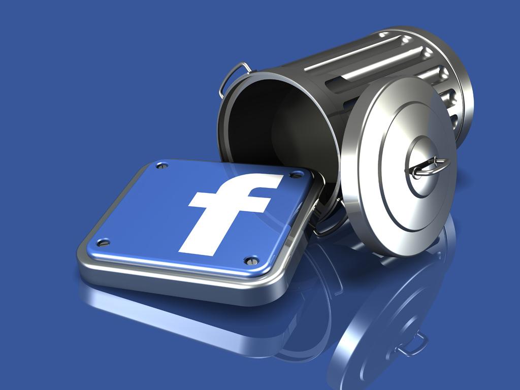 صور طريقة حذف الفيس بوك , احذف حسابك من الفيس بوك نهائيا