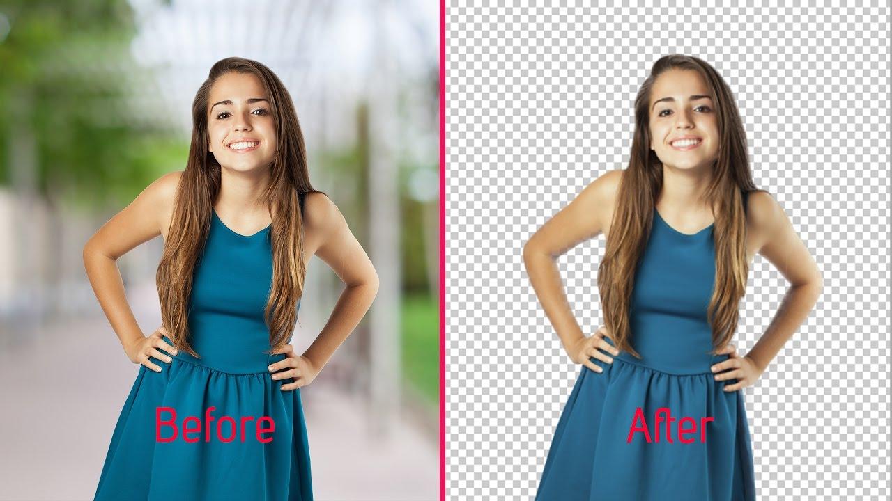 صورة تغيير خلفيات الصور , ازاي تغير خلفيات صور الايفون باحدث برنامج
