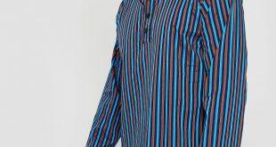 صور قميص نوم رجالي , احلى قمصان وبيجامات نوم للرجال