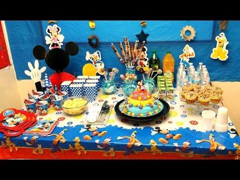 بالصور حفله عيد ميلاد في البيت , احلى عيد ميلاد في البيت والفة الاهل 3445 13