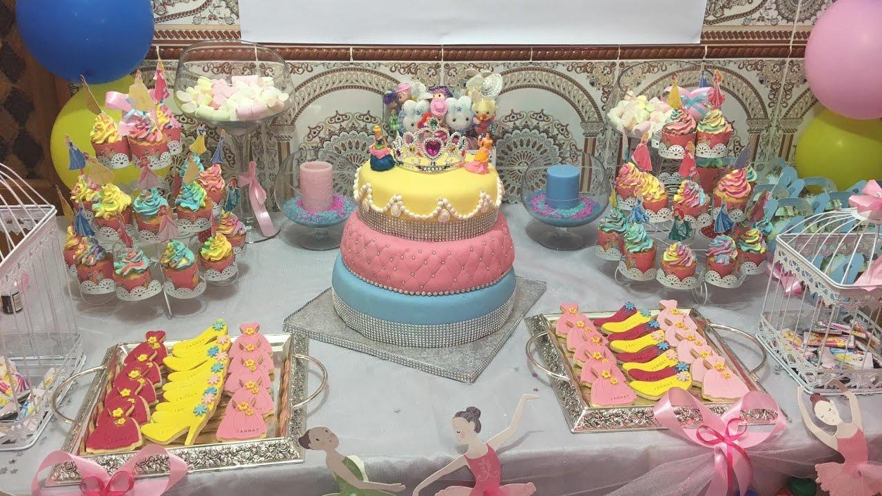 بالصور حفله عيد ميلاد في البيت , احلى عيد ميلاد في البيت والفة الاهل 3445 2