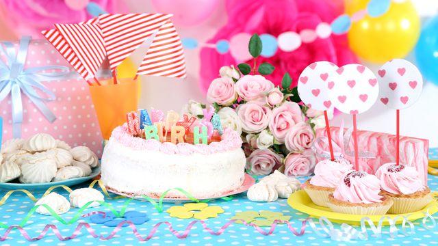 بالصور حفله عيد ميلاد في البيت , احلى عيد ميلاد في البيت والفة الاهل 3445