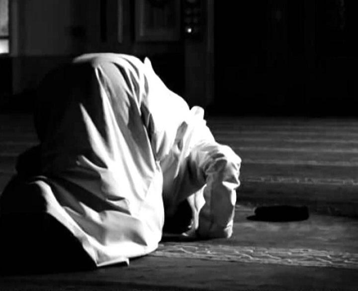صورة حلم الصلاة في المسجد , الصلاة في الجامع في المنام